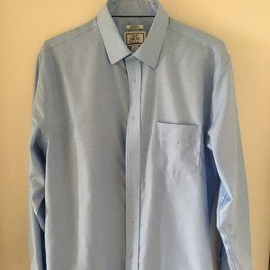 Jos. A. Bank. 1905 Dress Shirt
